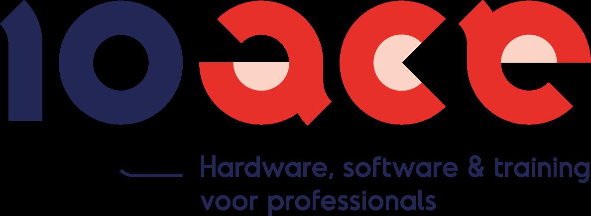 10ace logo
