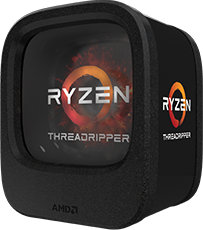 Ryzen™ Threadripper™