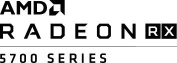 amd radeon 5700 logo
