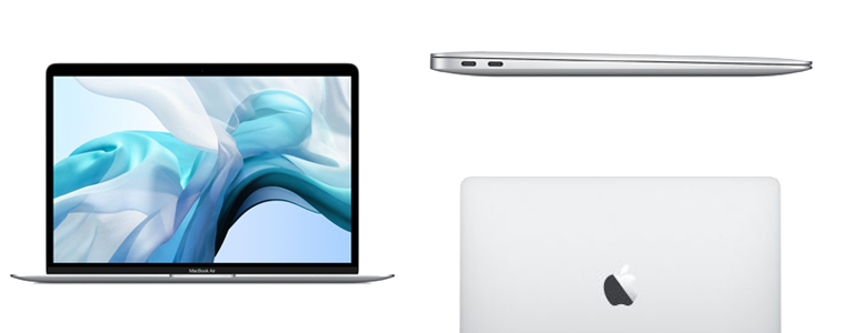 Apple Macbook header