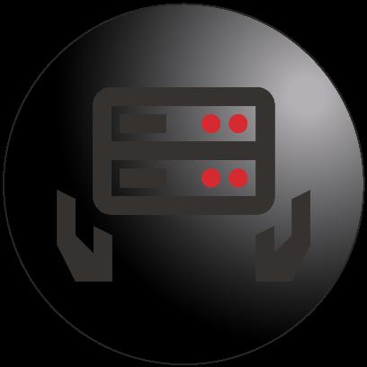 Geoptimaliseerd voor de meest uiteenlopende RAID-configuraties