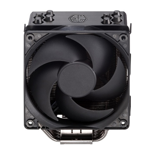 Cooler Master Hyper 212 Black Edition