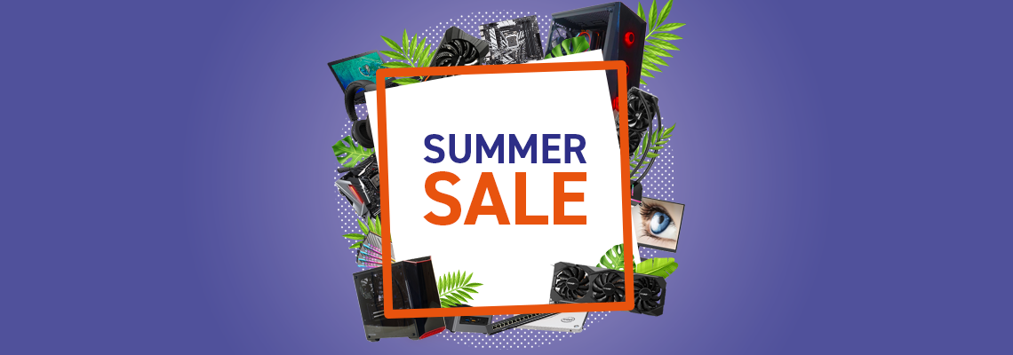 header Azerty summer sale