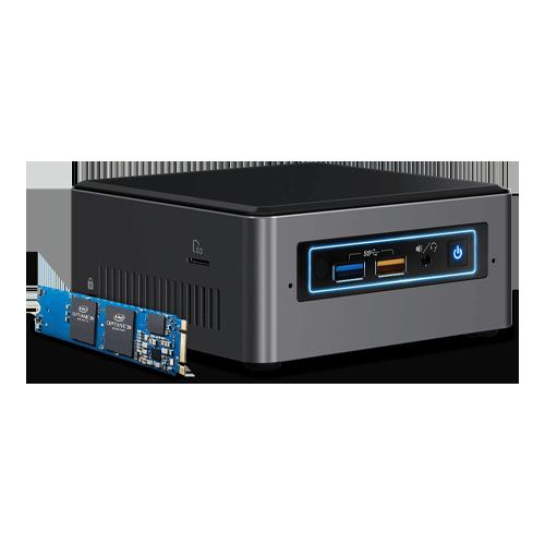 Intel NUC7i3BNHX1