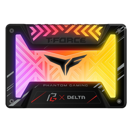 Team Group Delta Phantom Gaming RGB