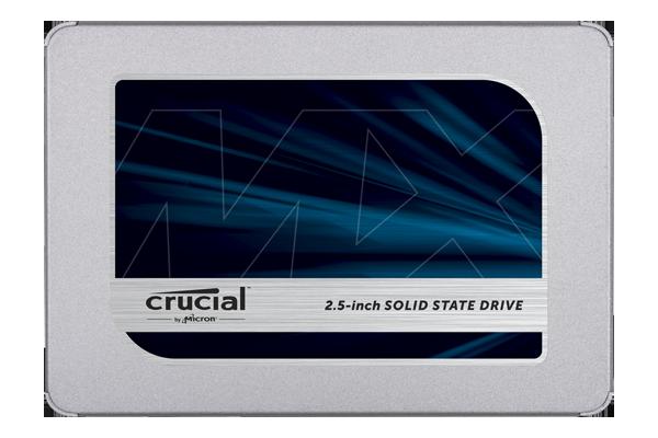 Crucial MX500 SATA