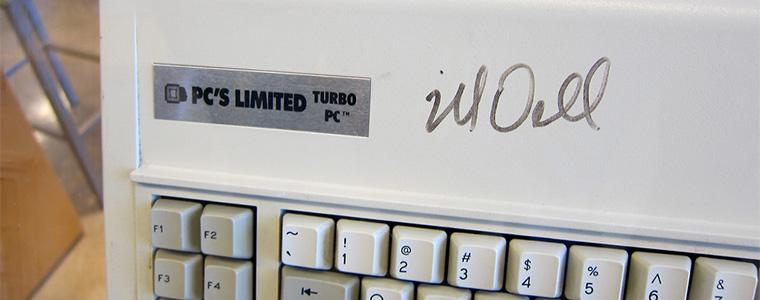 Dell Turbo Computer