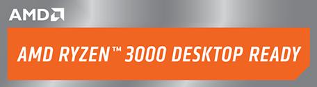 amd ryzen 3000 desktop ready logo