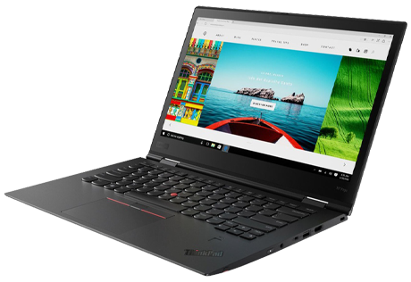 Lenovo ThinkPad X1 Yoga 20LD