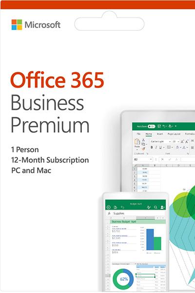 Office 2019 versus Office 365