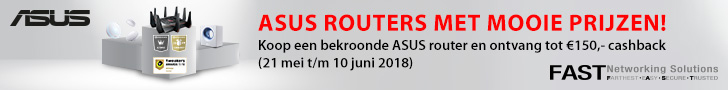 Asus router cashback