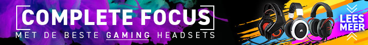 complete focus headsets