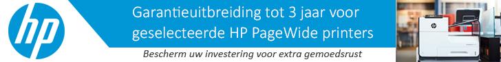 HP Garantieuitbreiding 3 jaar