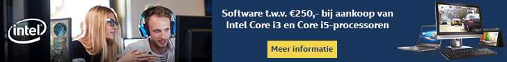Intel Play and Create Bundle