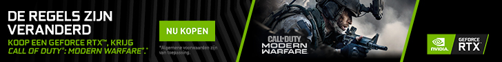 Nvidia Call Of Duty Modern Warfare