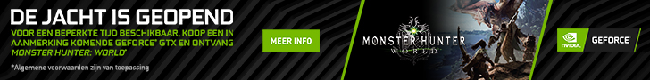Nvidia Monster Hunter World Bundle
