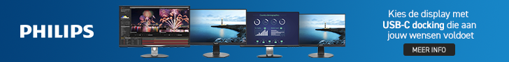 Philips USB-C Monitoren