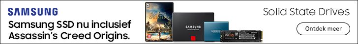 Samsung SSD gratis gamecode Assassins Creed Origins