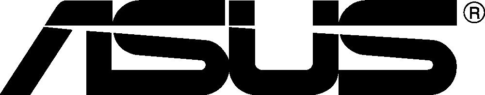 Asus Logo Black