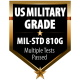 ASUS Laptop Quality Test Military Standard