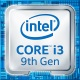 Intel Core i3 - 9e generatie