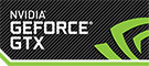 nvidia Geforce logo 2017 new