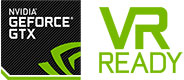 Geforce GTX VR ready