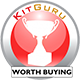 Award Kitguru - Worth Buying