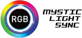 MSI Mystic Light Sync