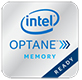 Intel Optane ready