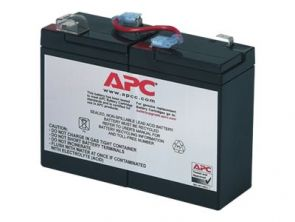 APC Replacement Battery Cartridge #1 - UPS-batterij Loodzuur