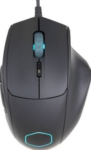 Cooler Master MasterMouse MM520 - Gaming Muis