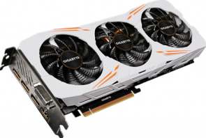 Gigabyte GeForce GTX 1080 Ti Gaming OC - Grafische kaart
