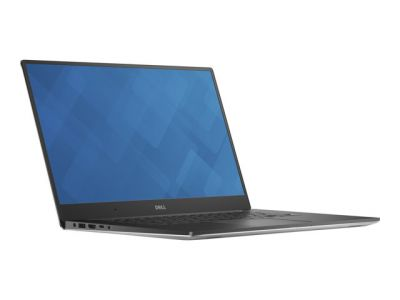 Dell Precision Mobile Workstation 5510 - Core i7 6820HQ / 2.7 GHz