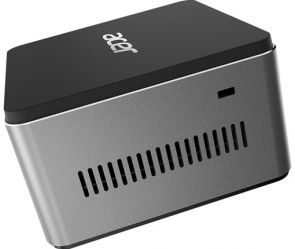 Acer Veriton VEN76G - Mini-PC