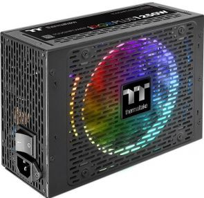 Thermaltake Toughpower DPS G iRGB - voeding