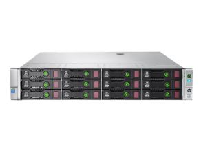 HPE ProLiant DL380 Gen9 Base - Server