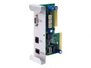 APC Symmetra LX Communications Card - Adapter voor beheer op afstand