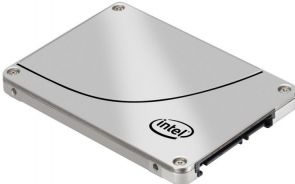 Intel Solid-State Drive DC S4500 Series - Solid state drive