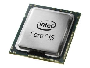 Intel Core i5 4430 - 3 GHz