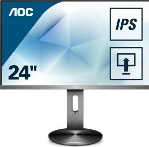 AOC I2490PXQU/BT - LED-monitor
