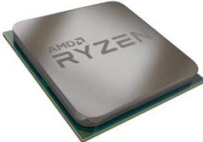 AMD Ryzen 7 3700X - Processor