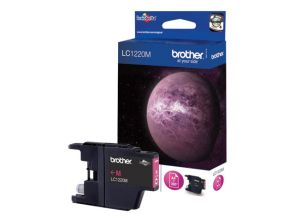 Brother LC1220M - Magenta