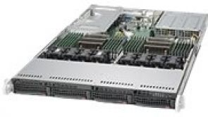Supermicro SuperServer 6018U-TR4+ - Server