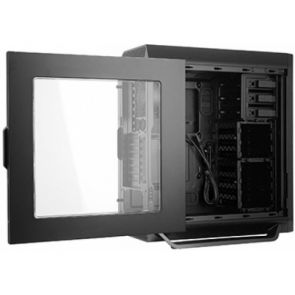 be quiet! Silent Base 800 Window Black - towermodel