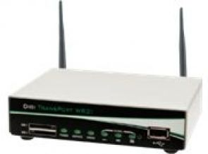 Digi TransPort WR21 - Router