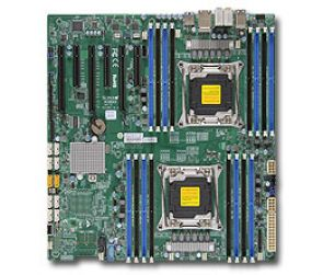 Supermicro SuperWorkstation 7048A-T - Towermodel