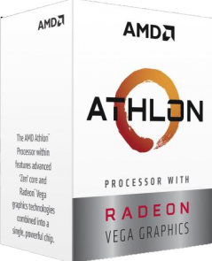 AMD Athlon 200GE - Processor