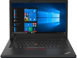 Lenovo ThinkPad T480 20L5 - Core i5 8250U / 1.6 GHz