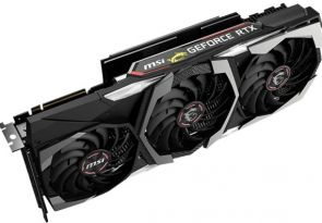 MSI GeForce RTX 2080 GAMING X TRIO 8GB - Grafische kaart